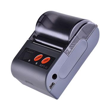 2寸便携式蓝牙打印机