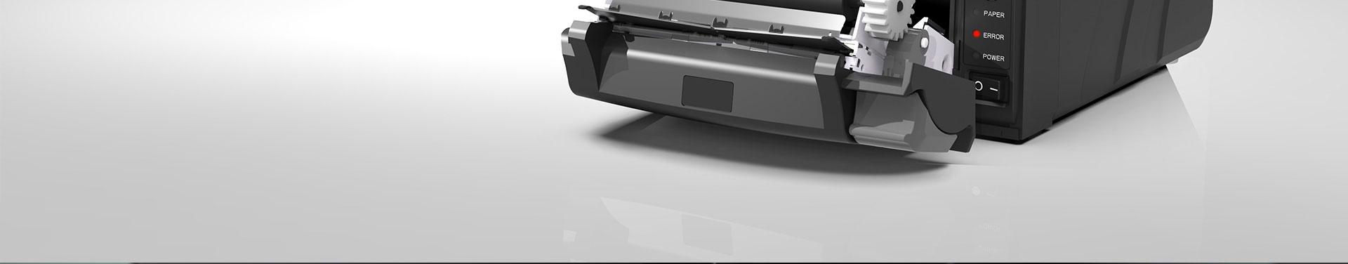 TP801热敏票据打印机  第3张