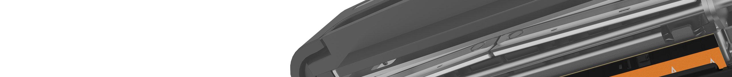 TP809热敏票据打印机,黑白两色可选  第20张