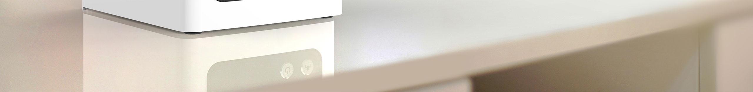 TP809热敏票据打印机,黑白两色可选  第9张